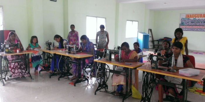 Vocational Training Stories